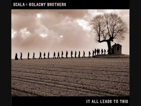 Scala & Kolacny Brothers - Hier kommt Alex  High Quality