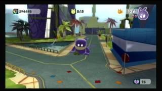 de Blob 2 Review (Wii)