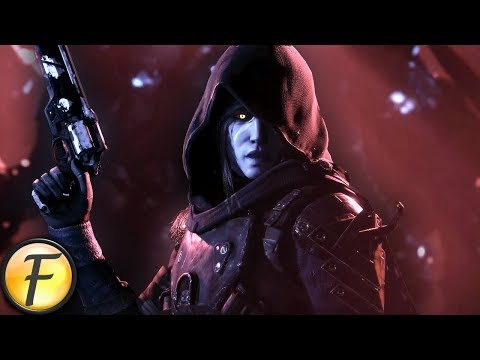 Destiny 2 Forsaken DLC Rap - One Shot | FabvL thumbnail