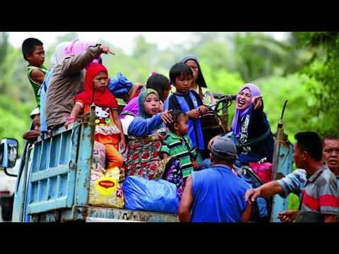 Militan di Marawi - Pantai Barat Sabah berisiko diserang.