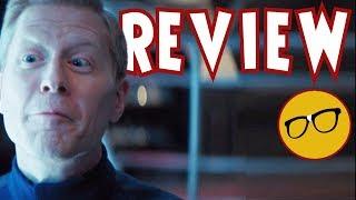 Star Trek Discovery Season 2 Episode 2 New Eden Review   Plotholeum Acquired