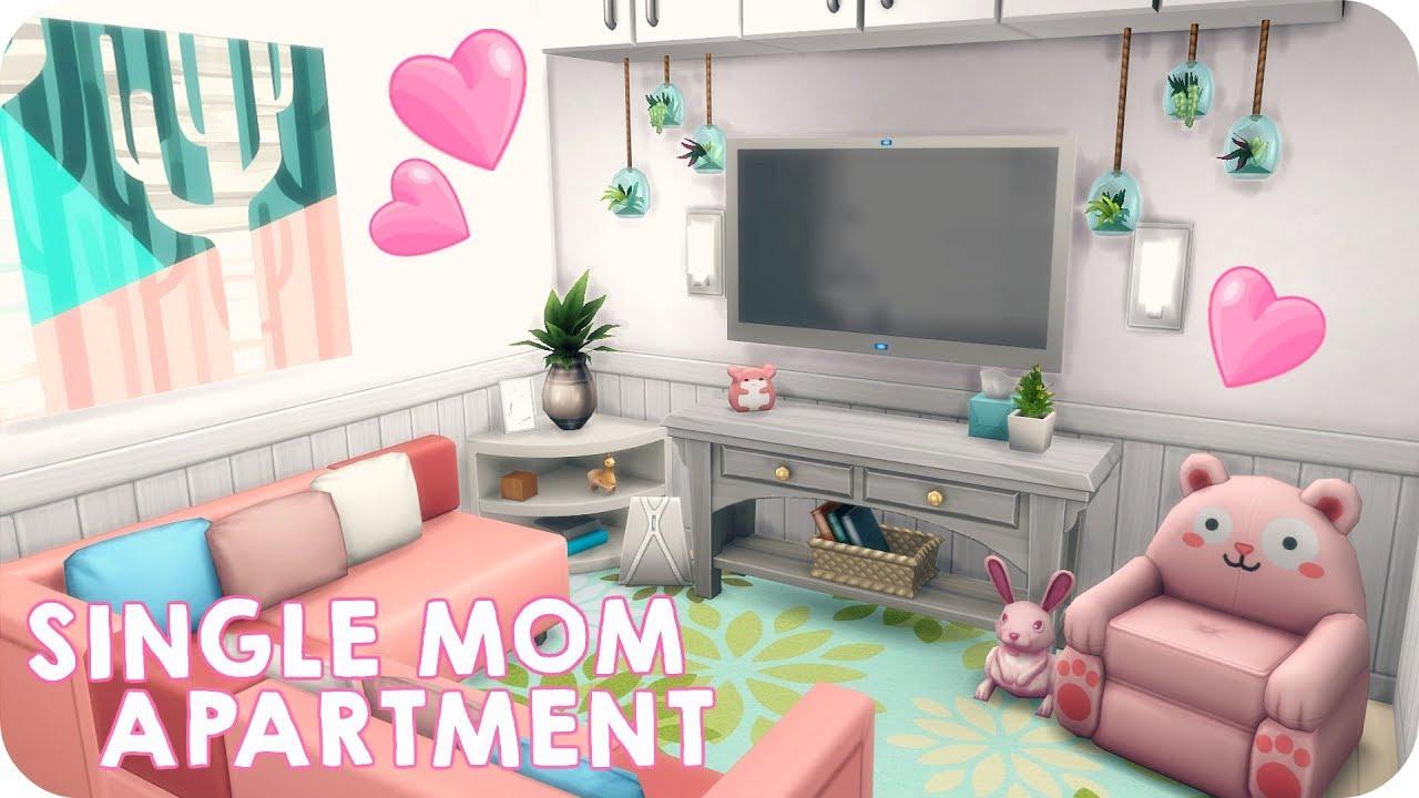 Single Mom Apartment