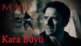 Magi | Kara Büyü (Korku Filmi)