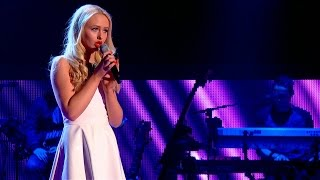 Olivia Lawson performs 'Smells Like Teen Spirit' - The Voice UK 2015 - BBC One thumbnail