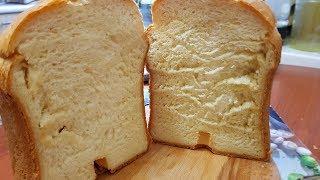 Молочный Хлеб Мой Самый Любимый // В Хлебопечке Редмонд М 1911