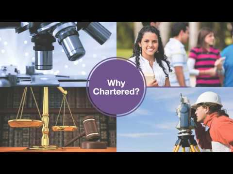 Chartered Surveying