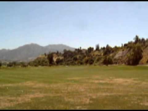 Tommy Gimbel (Foreigner), Ricky Phillips (Styx) Golfing?