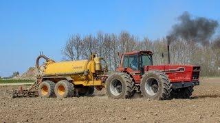 *SPECIAL* | Rare International Harvester 6788 & 6388 | Real American Horsepower