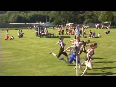 2017 Selkirk Common Riding Games Finals