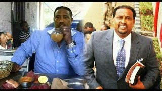 Very Funny: Pastor Dawit Molalign Responds to Fake Facebook Photo of him