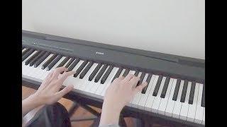 Kung Ako na Lang Sana - (Best Piano Cover / Karaoke)