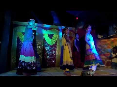 Bole Churiya Bole Kangna - D.R. Group Dance Academy From: Hasuya Saminath