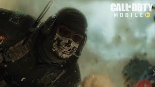Official Call of Duty Mobile Cinematic Trailer (Ghosts, Alex Mason & More) (COD Mobile Trailer)