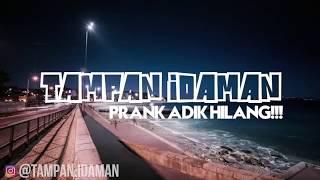 PRANK ADEK HILANG DI PALU GRAND MALL #PRANKINDONESIA#