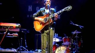 Andy Grammer (LIVE)- Chasing Cars