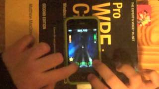 Sing - My Chemical Romance - Tap Tap Revenge 4