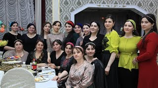 Ахыска Курдска Турецкая Свадьба В Алматы Суннят Той Алимдара Группа МИДИЯ