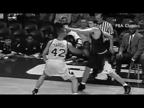 1998 PBA Centennial Team Worst Brawl in U.S.