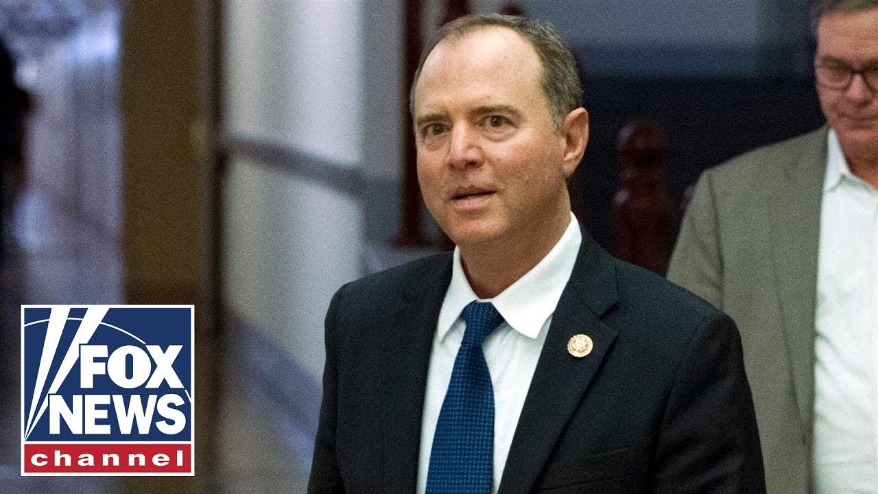 Adam Schiff releases transcripts of closed-door interviews from ...