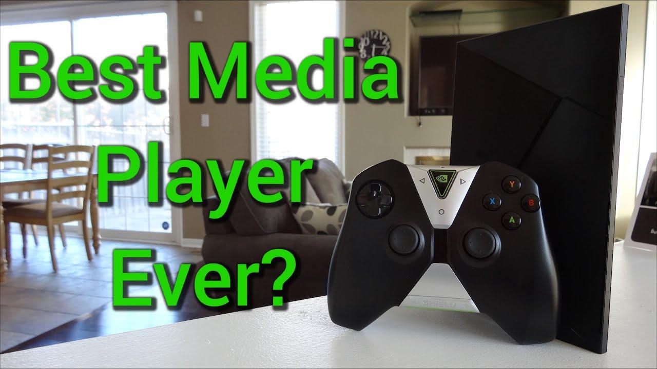 Nvidia Shield TV In-depth Review