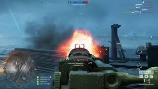 Battlefield 1 - Operations - Zeebruge - Random Gameplay Part 2