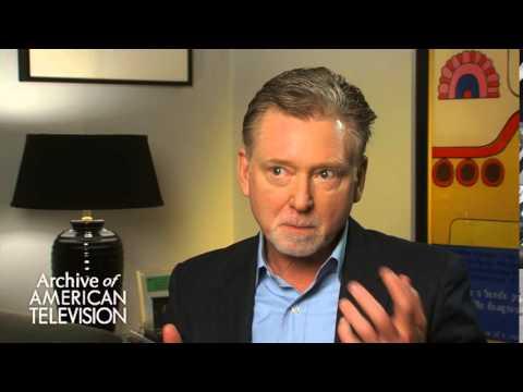 "Warren Littlefield discusses the creators of ""Frasier"" - EMMYTVLEGENDS.ORG"