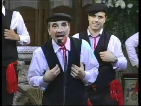 quant'è laria la me zita - Coro folkloristico siciliano