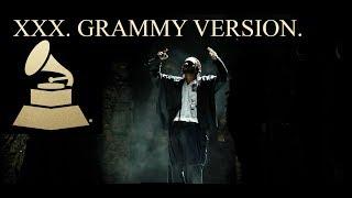 Kendrick Lamar - XXX. GRAMMY VERSION. (Audio)