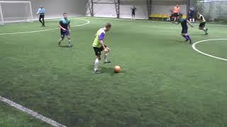 Полный матч VBA 3 2 ЖК Щасливий Турнир по мини футболу в Киеве