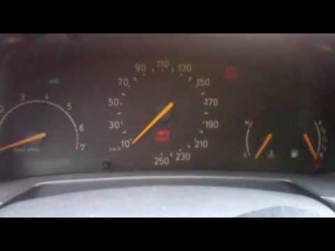Saab 900 dash.mp4