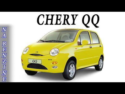 Смешной тест - драйв Chery QQ. Голосуем за авто!!! Впечатления. Отзыв.