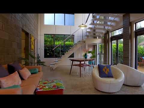 Pepe - Kakera Apartments - Rarotonga - Cook Islands