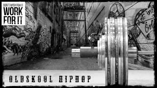 Old School Hiphop Workout Mix - by DJ Scarleggz (80s 90s)