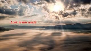 Vivian Hsiung - Canto Della Terra (English lyrics translation)