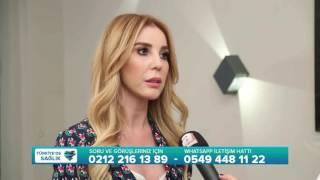Estetisyen Pervin Dinçer - Lazerle Leke Tedavisi - Ahbr'de Türkiye ...