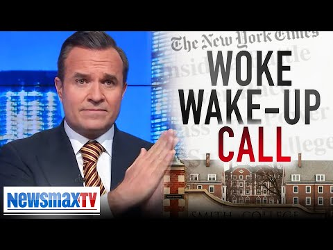 America's WOKE UP call | Greg Kelly
