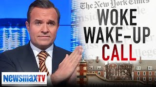 America's WOKE UP call | Greg Kelly