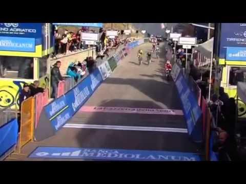 Tirreno Adriatico stage 4