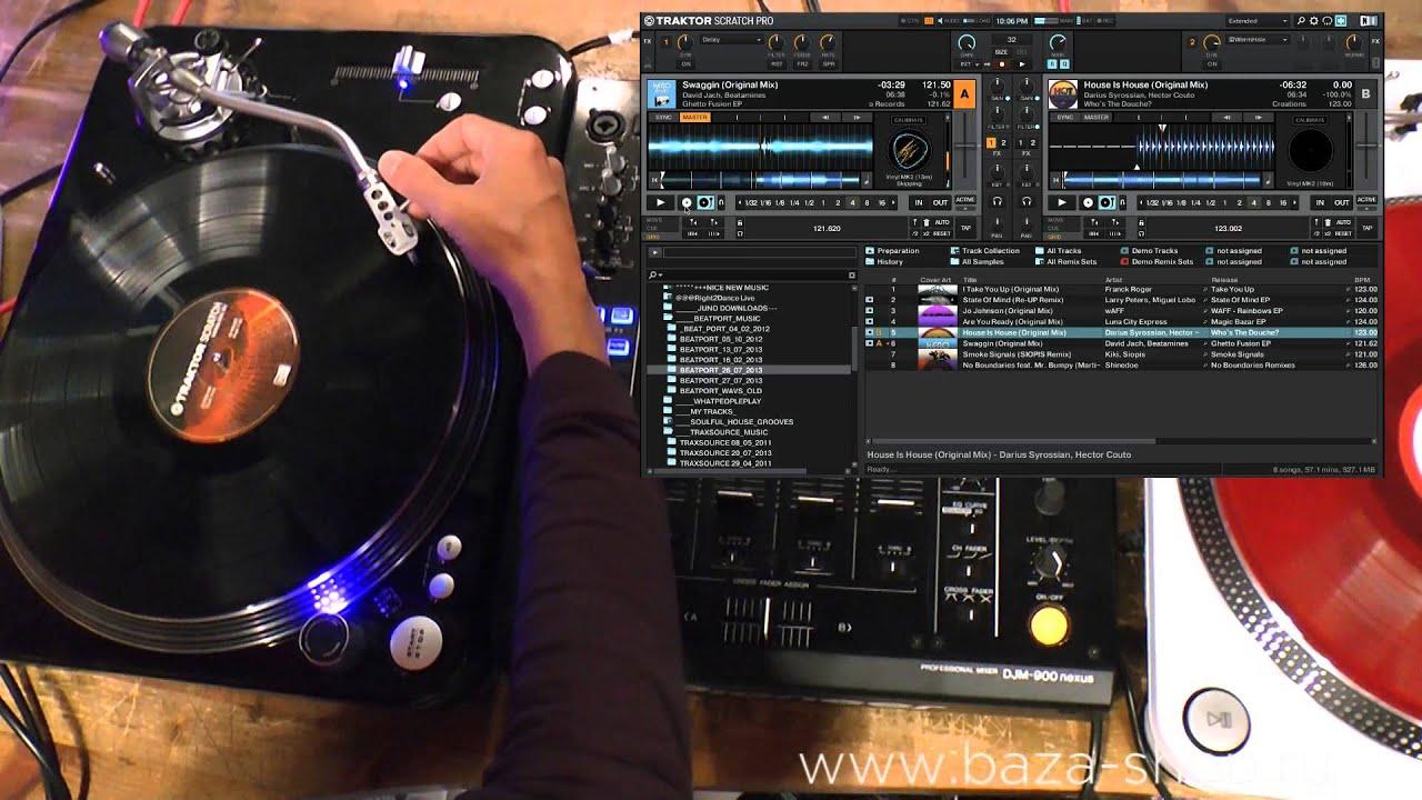 как сделать часы из виниловой пластинки - YouTube