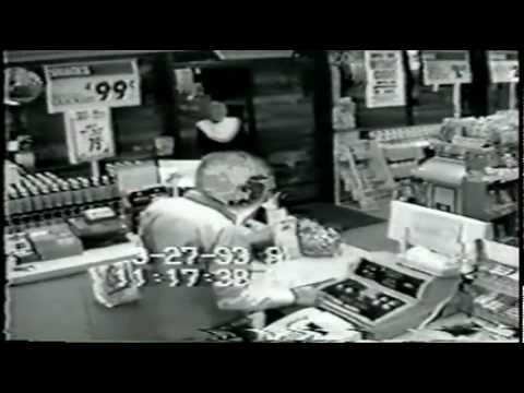 GRAPHIC - Convenience store owner shot to death