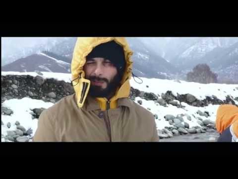 Snowfall & Chai   Behind The Scenes   Vishal Bhardwaj   Shahid Kapoor & Shraddha Kapoor