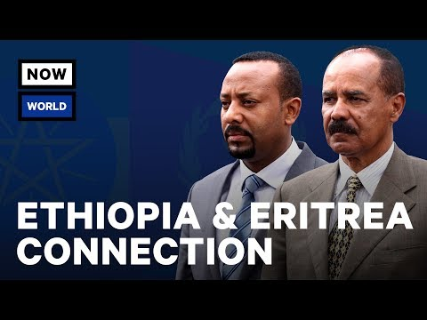 One of Africa's Longest Wars Ends | NowThis World