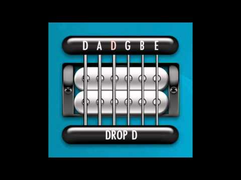 Perfect Guitar Tuner (Drop D)