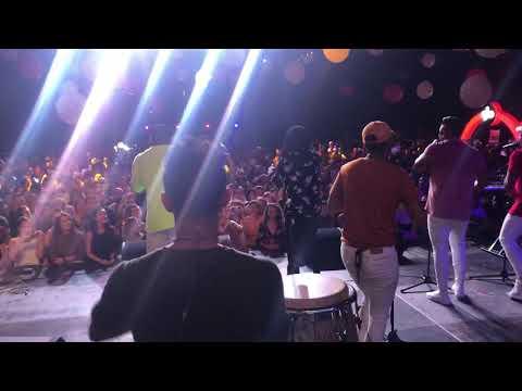 Maykel blanco y su Salsamayor feat Mayito «yo comprendo» @ HAvana en Belgrado