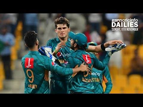 Shaheen Afridi Earns Maiden Test Call-up | Daily Cricket News
