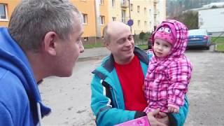 Druhá část exkluzivního rozhovoru se sedmnáctiletou maminkou Ivou z Výměny. Tohle je hodně silné