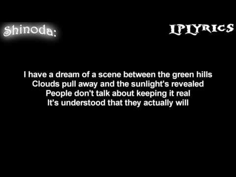 Linkin Park - Dedicated [Lyrics on screen] HD