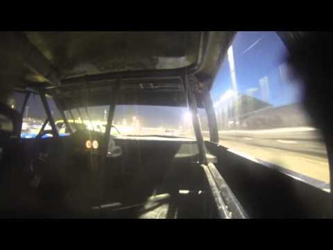 Derek Husted Buena Vista Raceway May 21st