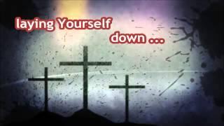 Broken Vessels Amazing Grace (Hillsong) with lyrics