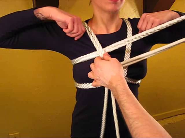 Pentagram harness - YouTube
